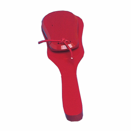 Painted Castanet  large