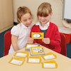 Graded Maths Problem Solving Cards 100pk Set 4  small