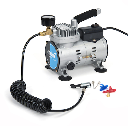 Mitre Electric Ball Pump  large