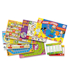 Speaking \x26 Listening Board Games  small