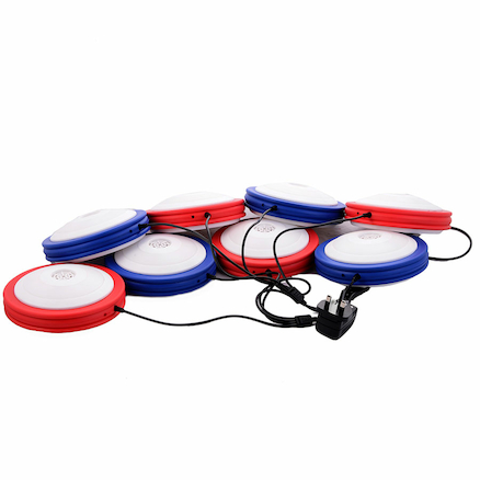 Sports Hover Ring Target Games  large