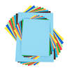Poster Paper Assorted 100pk  small