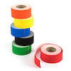 Assorted Straight Cut Paper Border Rolls 50m 6pk  small