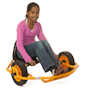Rabo Circle Cart  small
