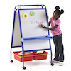 Early Years Mobile Foldable Whiteboard  small