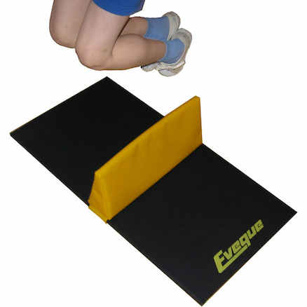 Speed Bounce Mat and Hurdle  large