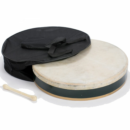 Bodhran Drum  large