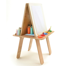 Two Sided Art Easel  medium