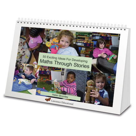 Maths Through Stories Book 54pgs  large