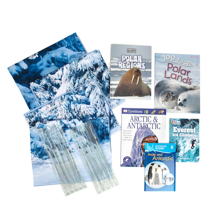 Topic Kit \- Frozen Land Y5\/6  large