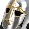 Replica Sutton Hoo Helmet 28 x 20cm  small
