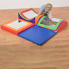 Mirrored Soft Play Set  small