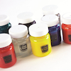 Glass Paints Assorted 50ml 8pk  small