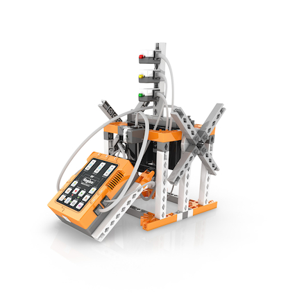 Robotics and STEM Package KS2