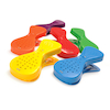 Recordable Talking Pegs Assorted Colours  small