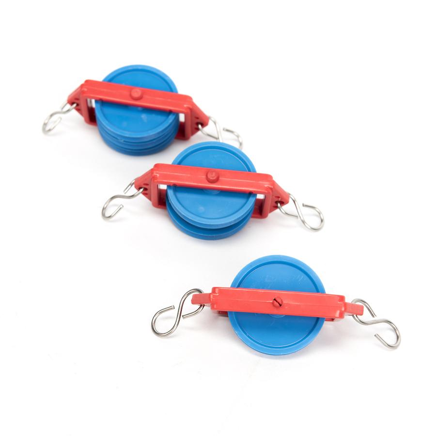 Small Plastic Pulleys : Buy plastic pulleys tts
