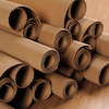 Double Sided Brown Corrugated Rolls 50 x 70cm 15pk  small
