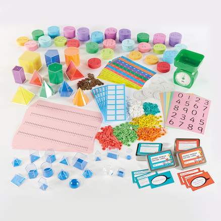Yr5 And Yr6 Complete Maths Kit  large