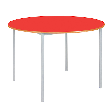 Circular Fully Welded Tables  large