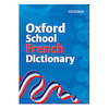 Oxford School French Dictionary 6pk  small