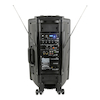 QR Series Portable Powered PA Unit QR12PA 12 Inch  small