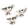 Metal Gravy Boat 3pk  small