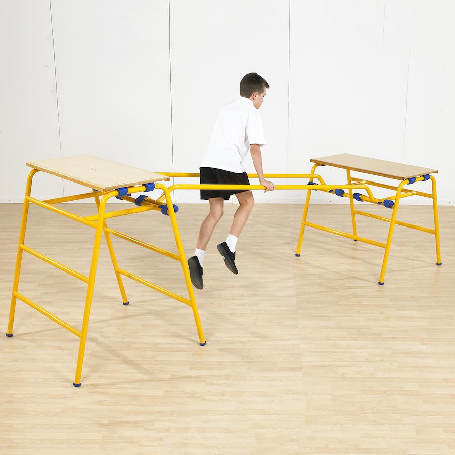 buy gym time gymnastics apparatus