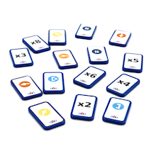 Blue-Bot TacTile Reader Tiles Extension Pack  medium