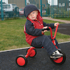 Winther Low Step Trike  small