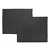 Chalkboard Cloth Table Covers 1 x 1.2m 2pk  small