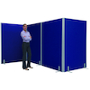 Blue Space Dividers  small