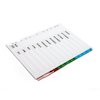 A4 Academic Year File Divider 10pk  small