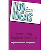100 Ideas Outstanding English Lessons Guide  small
