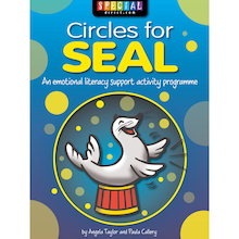 Circles For Seal Circle Time Sessions Book  medium