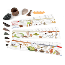 Stone Age Archaeo-Box  medium