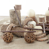 Natural Materials Wooden Collection  small