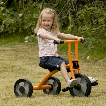 Winther Circleline Trike  large