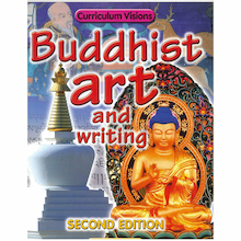Buddhist Faith Books 4pk  medium