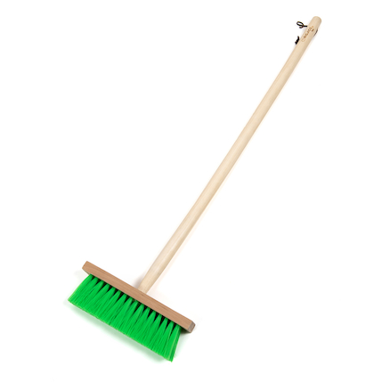 Outdoor Sweeping Brushes 4pk  large