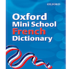 Oxford Mini School French Dictionary  small