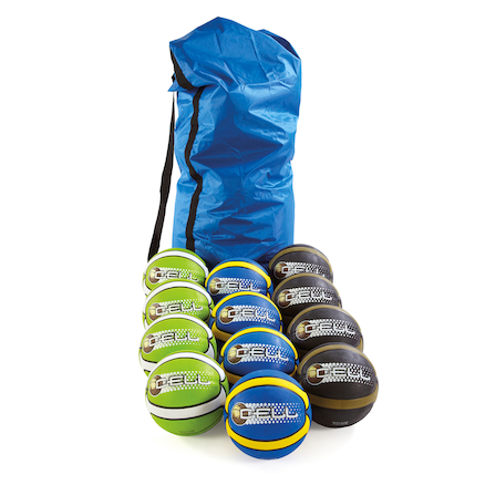 SureGrip Basketballs 12pk  large