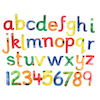 Squidgy Sparkle Letters and Numbers  small