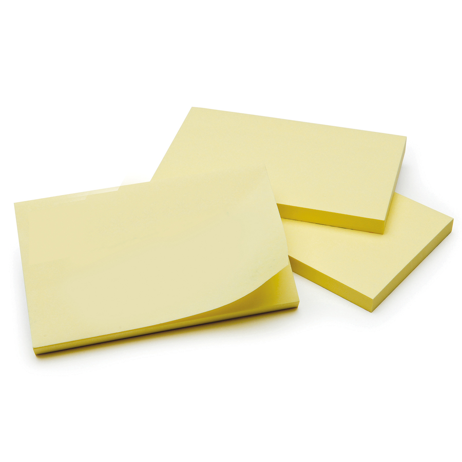 how to get sticky notes