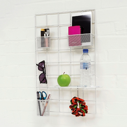 Wall Storage Organisers  large