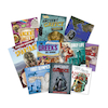 The Ancient Greek Books 10pk  small