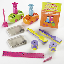 Magnetic Attraction Kit  medium