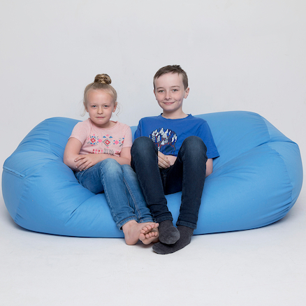 Child Bean Settee  large