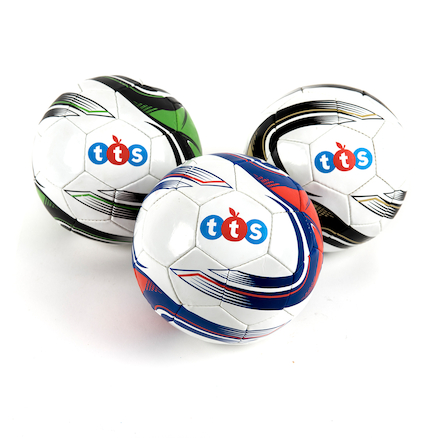 Match and Training Footballs Size 4 3pk  large