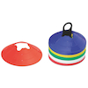 Dome Training Cone Markers 40pk  small