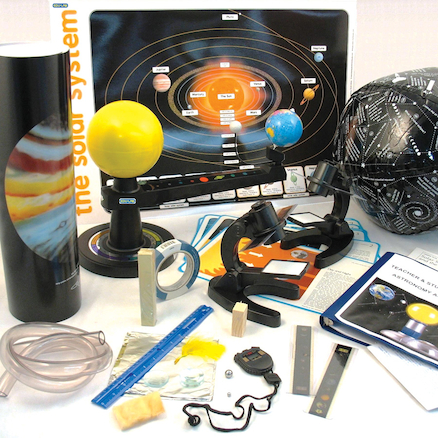 Earth and Beyond Experiments Kit  large